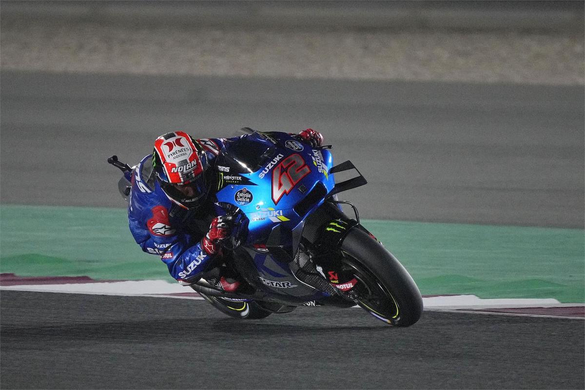 アレックス・リンス「明日の予選、レースは厳しいものになる」