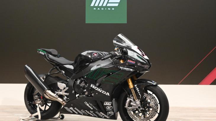 MIEレーシングホンダチーム 2021年はレアンドロ・メルカドを起用