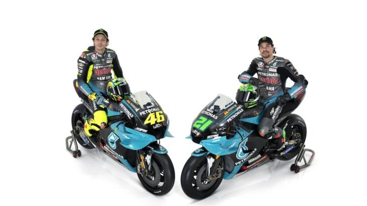 ペトロナス・セパン・レーシングチーム 2021年限りでMotoGPを含む全3クラスから撤退