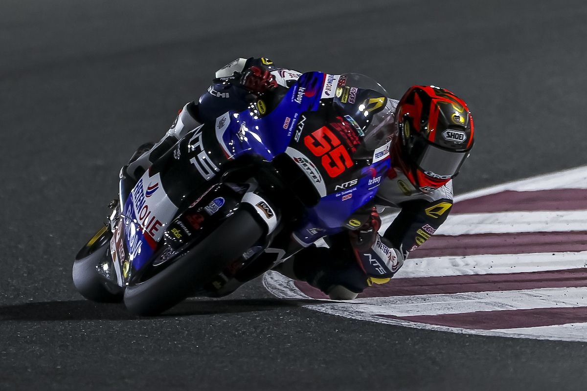 NTS RW Racing GP 公式練習 3、公式予選