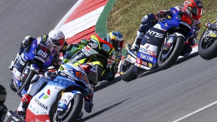 ポルトガルGP NTS RW Racing GP 決勝レース 2021年4月18日(日曜日)