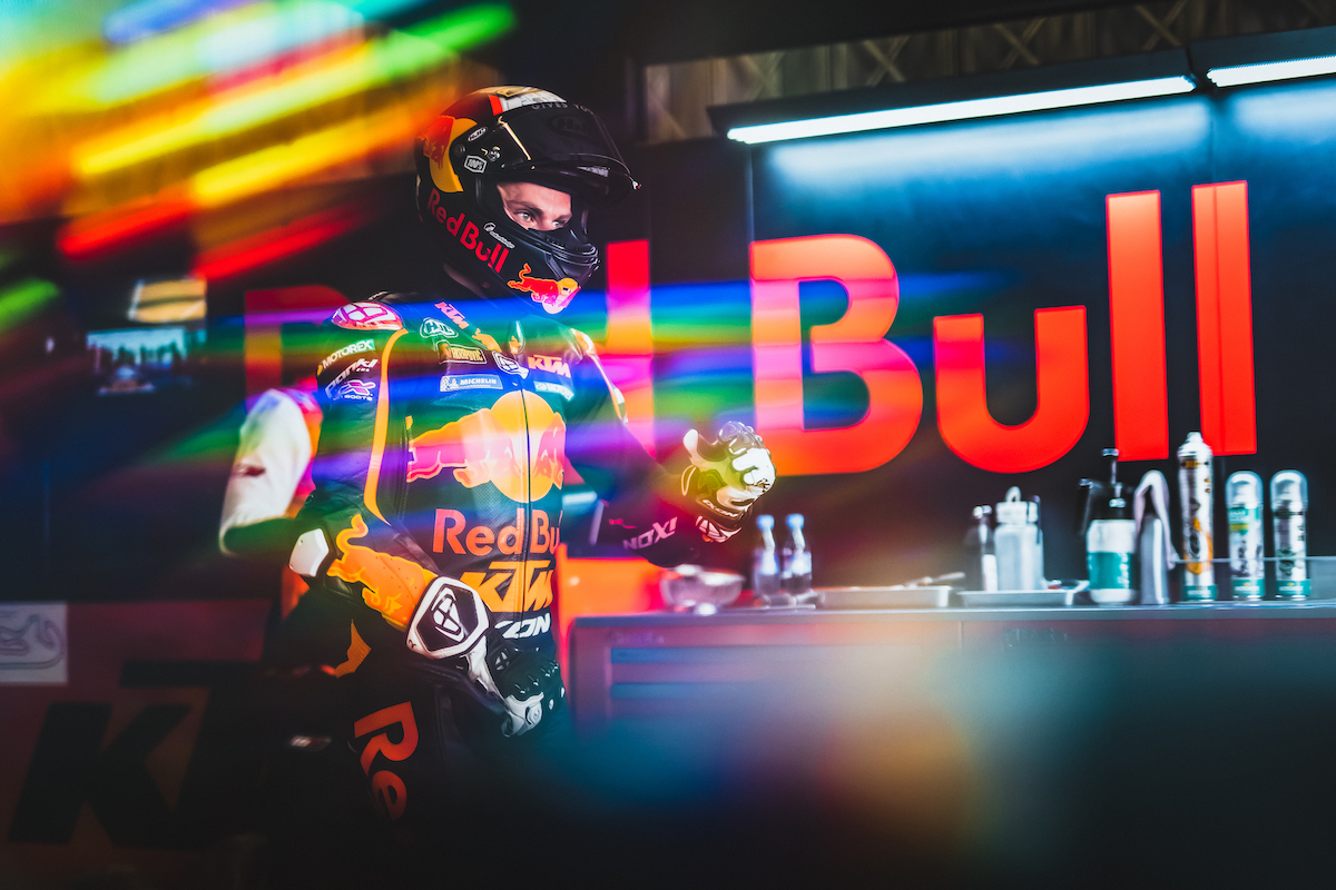 MotoGP2021 ポルトガルGP 5位ブラッド・ビンダー「シーズン初のトップ5は嬉しい」