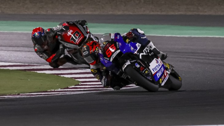 NTS RW Racing GP ドーハGP 決勝レース