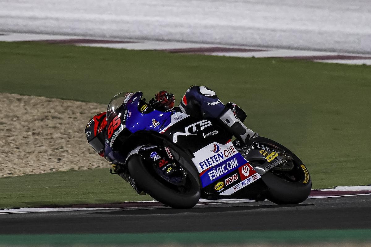 NTS RW Racing GP ドーハGP決勝レース