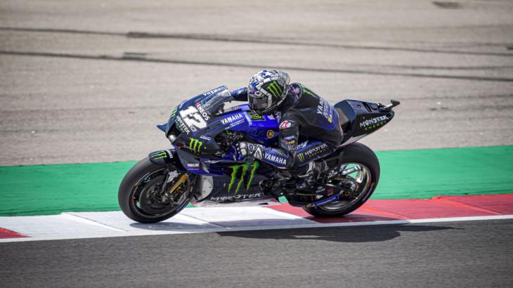 MotoGP2021 スペインGP マーべリック・ビニャーレス「ポルトガルは想定どおりのレースではなかった」