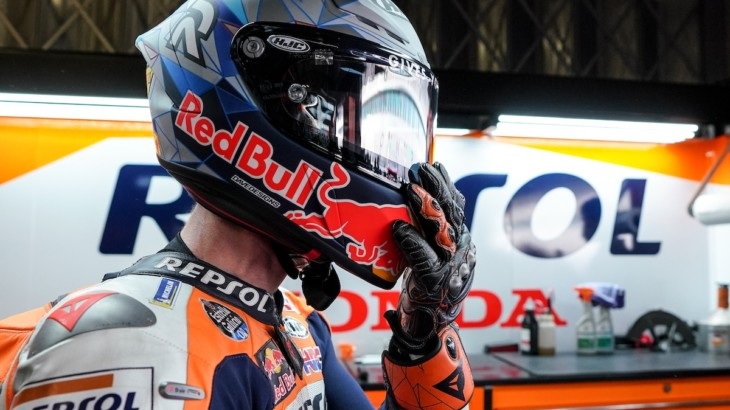 MotoGP2021 スペインGP ポル・エスパルガロ「日曜のパフォーマンスを改善したい」