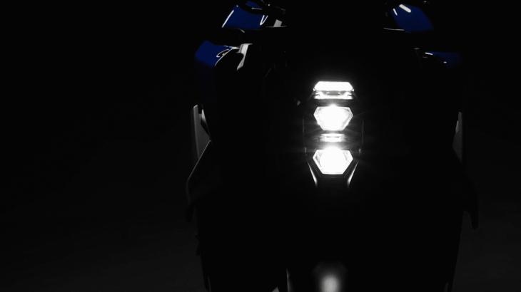 スズキ 新型GSX-S1000を4月26日に発表 ウイングレットを搭載か?
