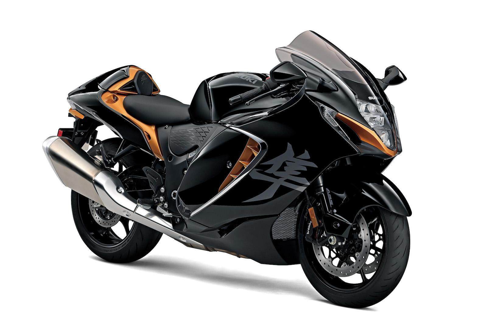 スズキ・モーターサイクル・インディア社(SMIPL社)5月より新型「Hayabusa」を組み立てて販売