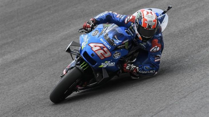 フランスGP アレックス・リンス「ル・マンに向けてコンディションを整えてきた」