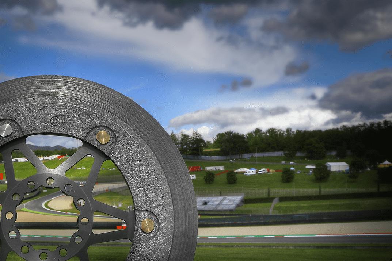 ブレンボが分析する 2021年MotoGP スペイングランプリ