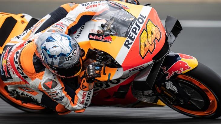 フランスGP 予選8位 ポル・エスパルガロ「自分のミスに失望している」