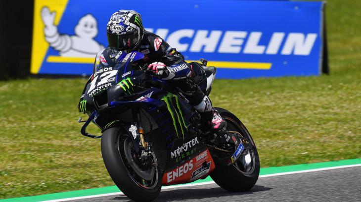 MotoGP2021カタルーニャGP マーべリック・ビニャーレス「クルーチーフ変更というヤマハの意思決定を信頼している」