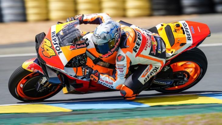 MotoGP2021カタルーニャGP ポル・エスパルガロ「モンメロでのレースは特別」