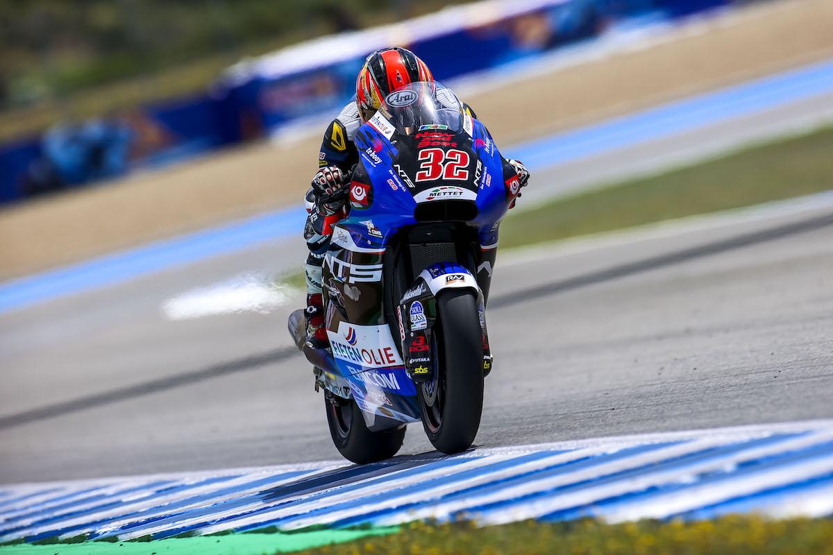 スペインGP NTS RW Racing GPレポート 公式練習 3、公式予選
