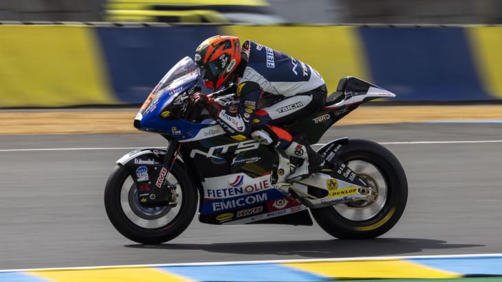 NTS RW Racing GP 決勝レースレポート
