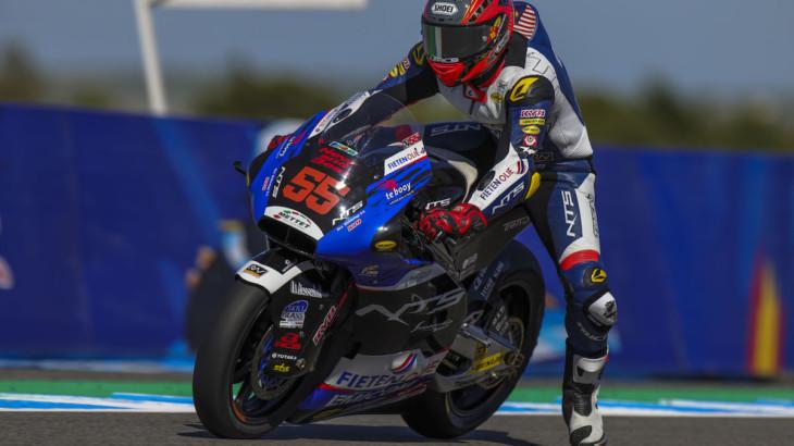 スペインGP NTS RW Racing GPレポート 決勝レース