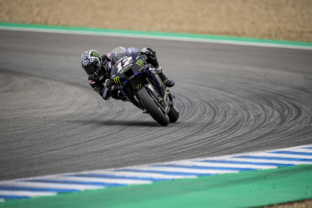 マーべリック・ビニャーレス「フロントローからなら良いレースが出来る」