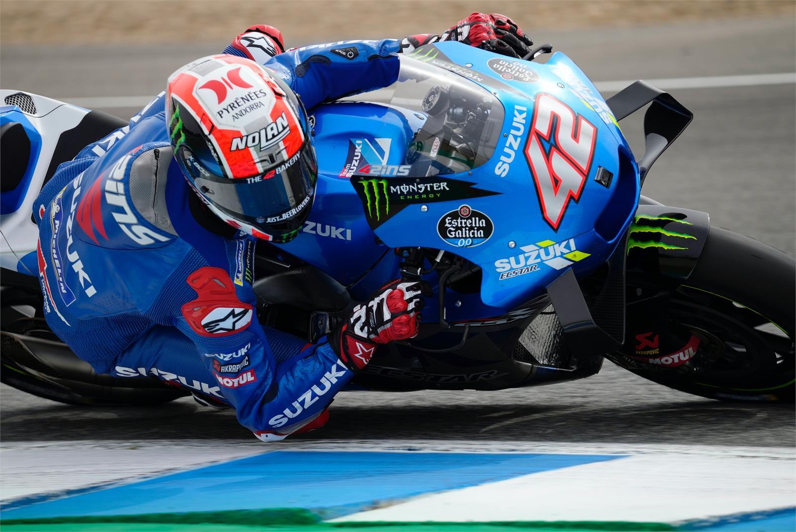 アレックス・リンス「レースに関して改善が必要なのは予選」