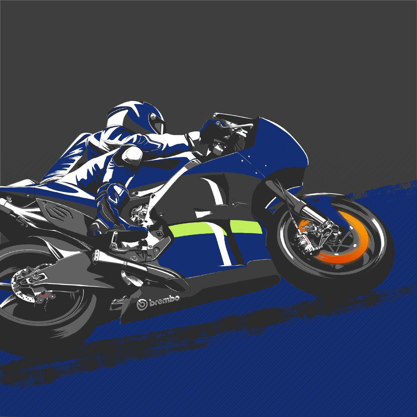 ブレンボが分析する 2021年MotoGP イタリアグランプリ
