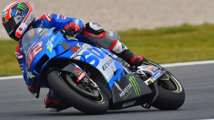 MotoGP2021スティリアGP アレックス・リンス「これまでの不運を吹き飛ばしたい」