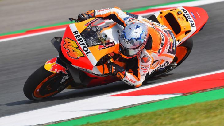 MotoGP2021 オランダGP 予選11位ポル・エスパルガロ「後方からのスタートは厳しい」