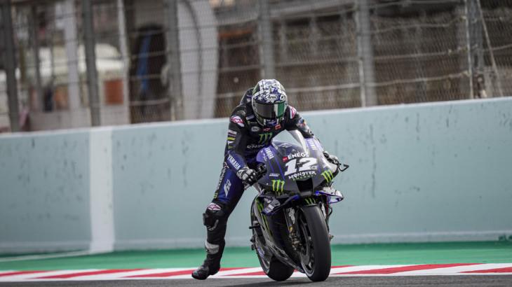 MotoGP2021スティリアGP マーべリック・ビニャーレス「後半戦を最高の形でスタートしたい」