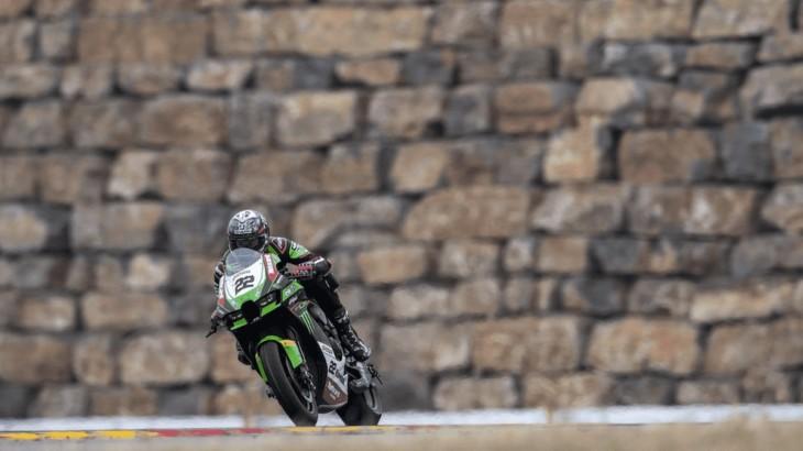 FIM スーパーバイク世界選手権(SBK)ミサノ戦 アレックス・ロウズ「ミサノでもうまくいくと確信している」