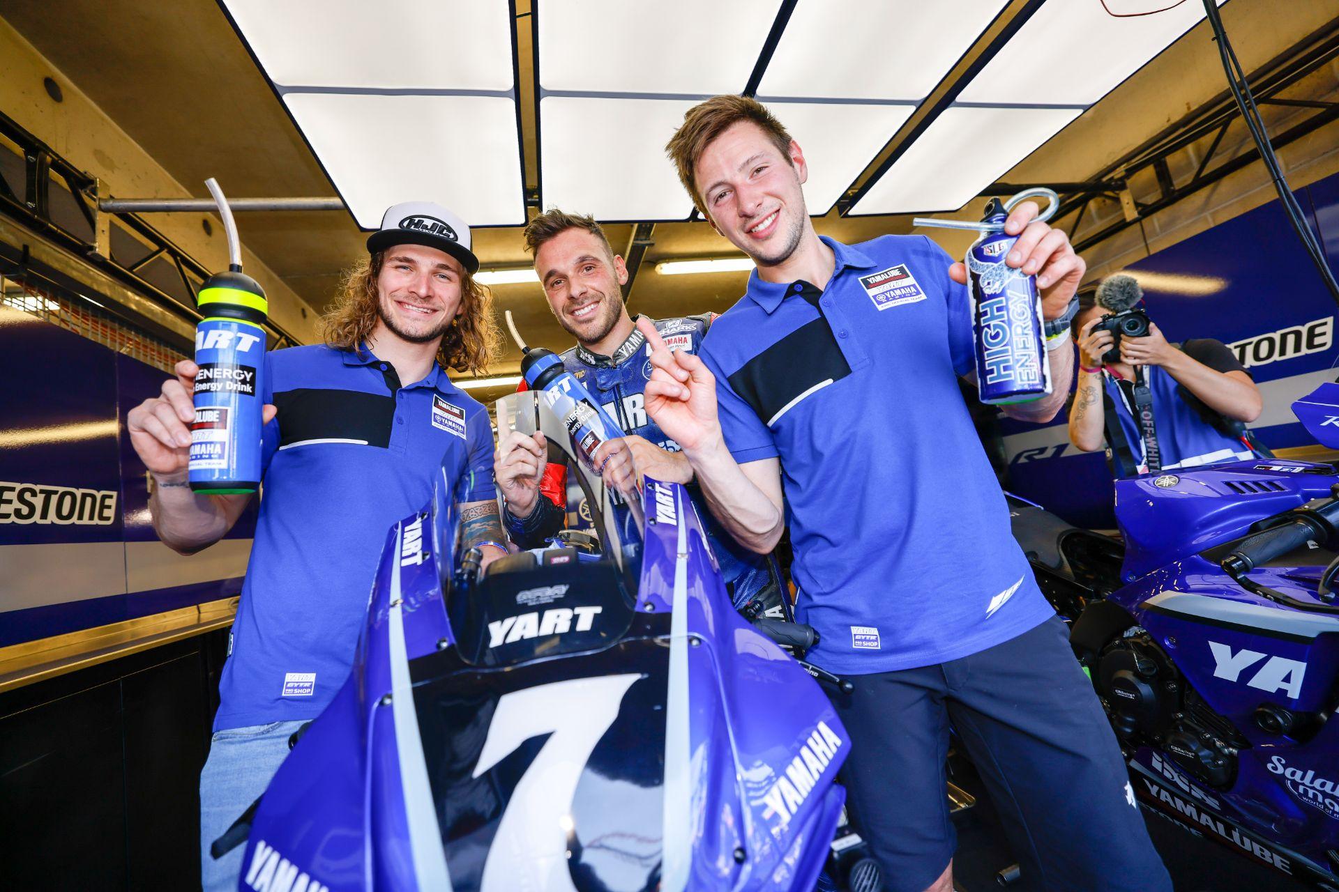 世界耐久選手権(EWC) YARTがル・マンで2連続ポールポジションを獲得