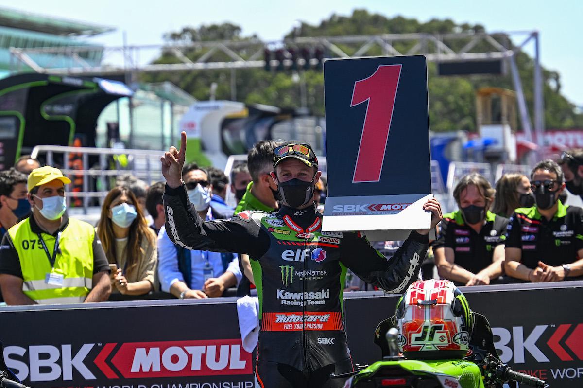 ピレリ(Pirelli)エストリル戦レビュー レイがレース2を含む2勝を達成