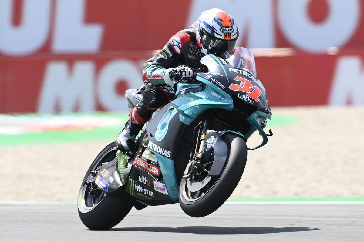 MotoGP2021オランダGP 17位ギャレット・ガーロフ「将来的にはMotoGPに戻ってきたい」