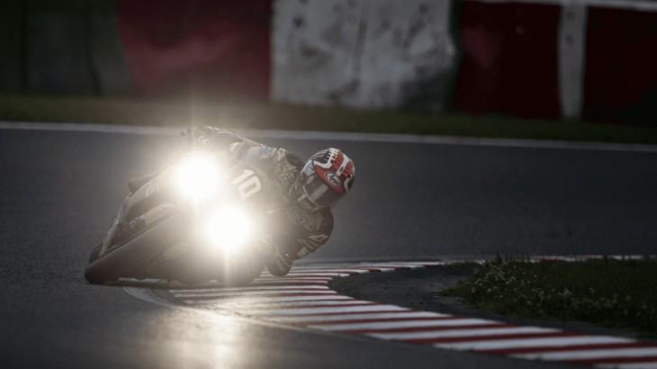 KRT 2021年の鈴鹿8耐にジョナサン・レイ、アレックス・ロウズ、ルカス・マヒアスの布陣で参戦