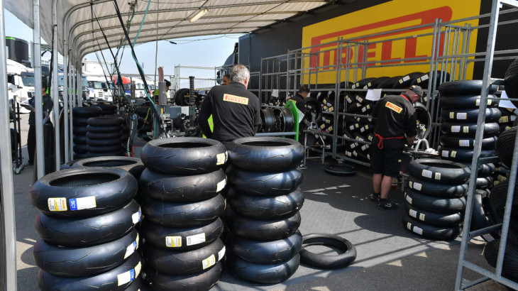 ピレリ(Pirelli)FIM スーパーバイク世界選手権(SBK)2021 イギリス戦 プレビュー