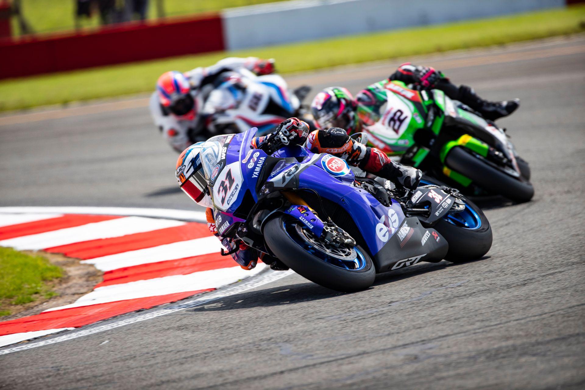 FIM スーパーバイク世界選手権(SBK)イギリス戦 ギャレット・ガーロフ「アッセンのコースの作りは理解出来ている」