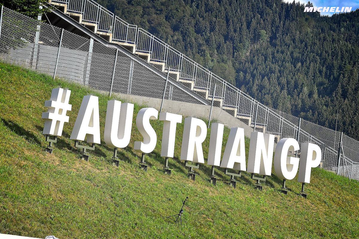 MotoGP2021オーストリアGP ミシュランは今週末に新しいフロントハードオプションを投入か