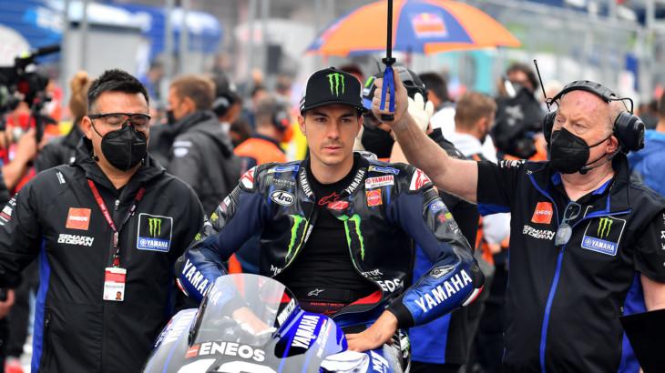 MotoGP2021スティリアGP マーべリック・ビニャーレス「チームに対して自信を持ってレースに挑むことが出来ない」