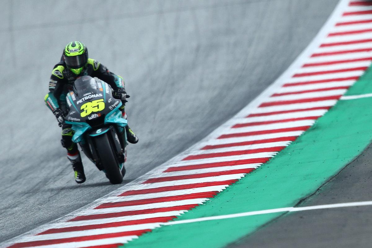MotoGP2021オーストリアGP カル・クラッチロー「リアトラクションの問題を理解したい」