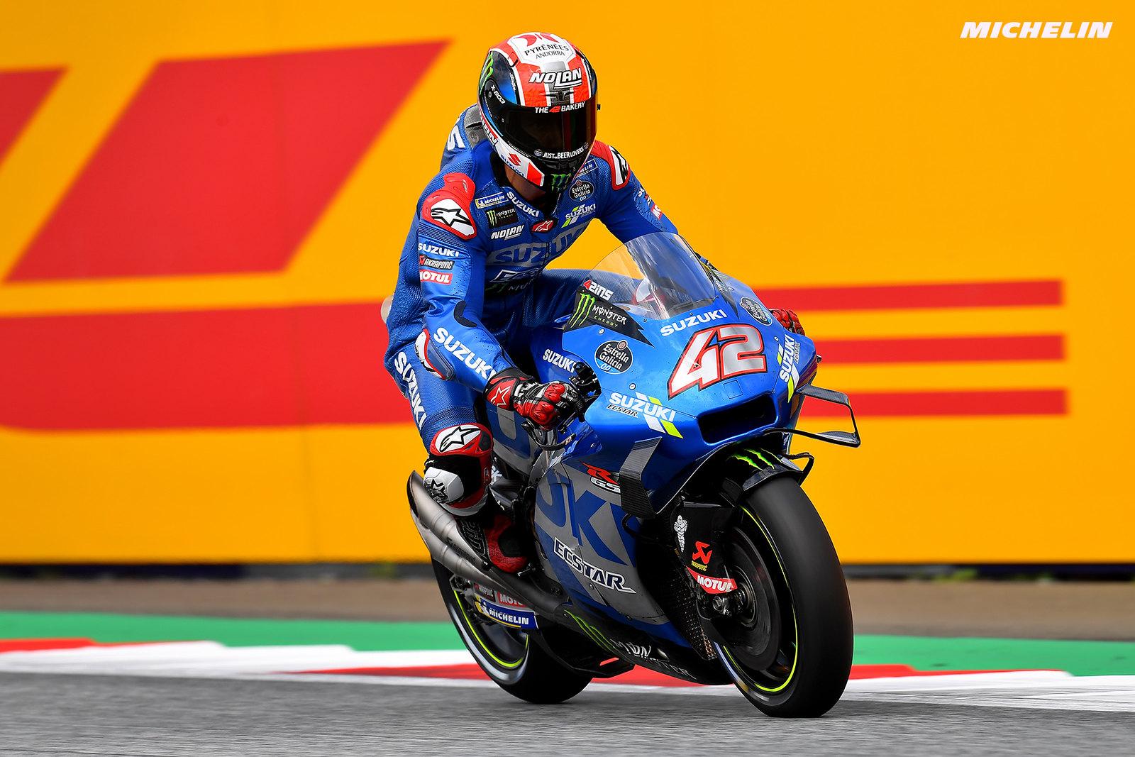 オーストリアGP予選13位 アレックス・リンス「Q2進出出来ていれば9番手タイムだった」