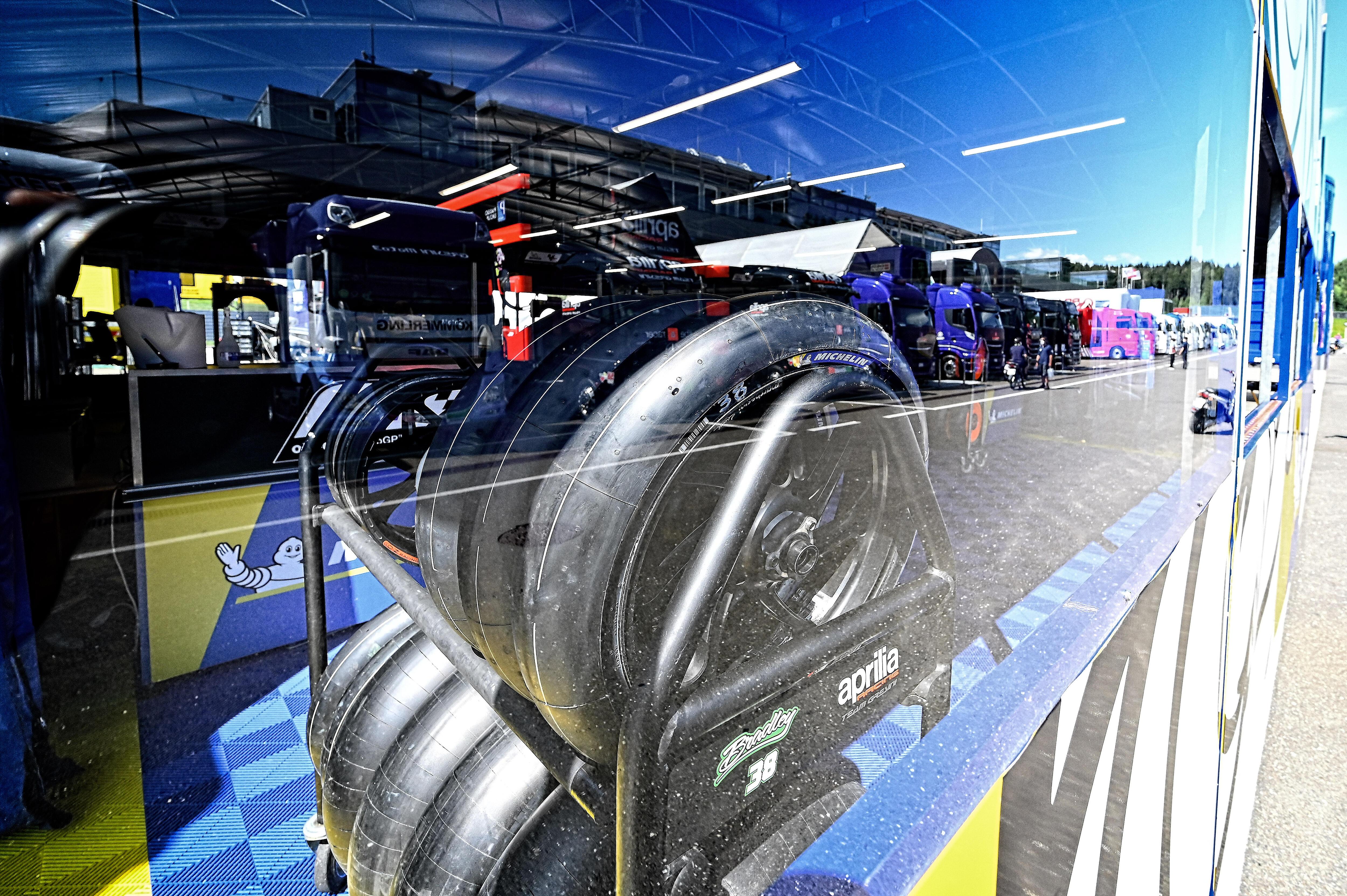 ミシュラン MotoGP2021 スティリアGPプレビュー