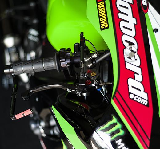 brembo(ブレンボ)が分析する2021FIM スーパーバイク世界選手権(SBK)カタルーニャ戦