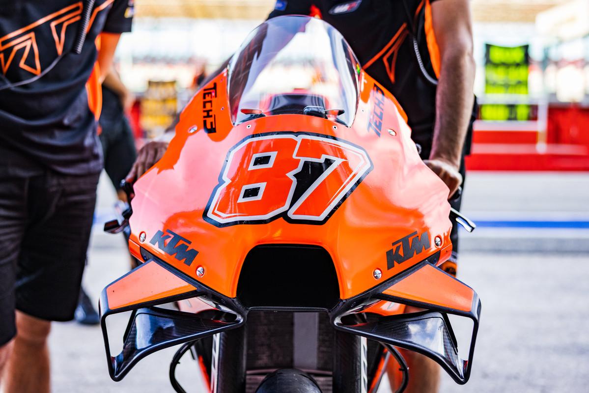 テック3 KTMエルベ・ポンシャラル「来年エステバン・ガルシアはキーマンになると確信している」