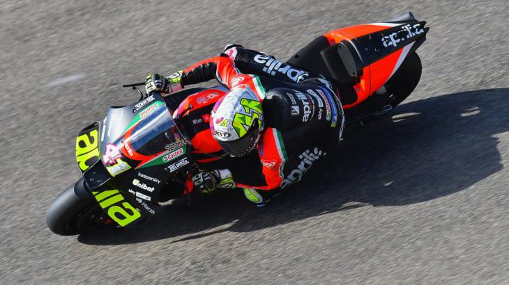 MotoGP2021アラゴンGP 初日総合2位アレイシ・エスパルガロ「マーべリックはすぐに戦闘力を発揮する」