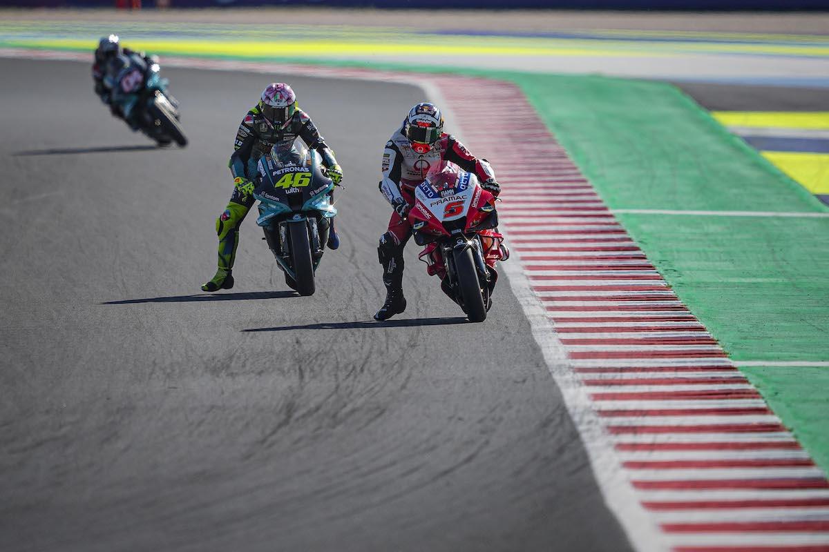 サンマリノGP予選5位ヨハン・ザルコ「バイクに対して自信を取り戻した」
