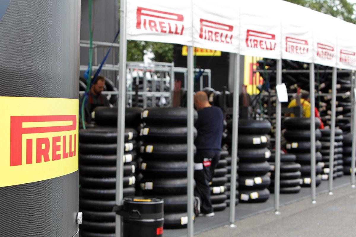 ピレリ(Pirelli)FIM スーパーバイク世界選手権(SBK)2021 マニクール戦 プレビュー