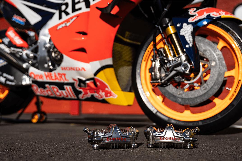 ブレンボが分析する 2021年MotoGPアメリカズGP