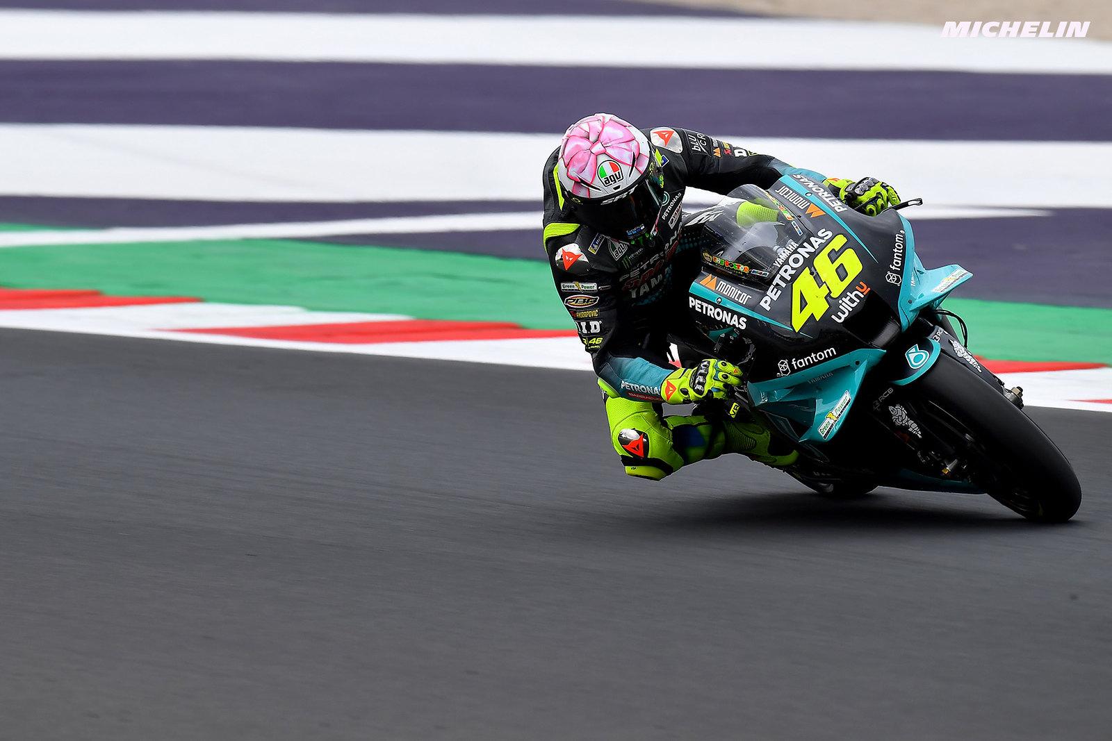 ミサノ・サーキット ロッシ最後のイタリアでのMotoGP開催に合わせ、収容人数をアップ