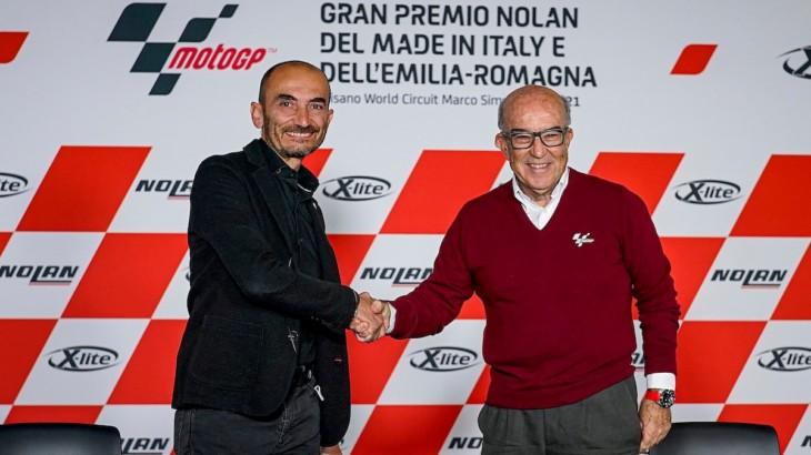 Ducati 2023年からMotoEワールドカップに電動バイク提供を開始/モーターサイクルサプライヤーとなることが決定