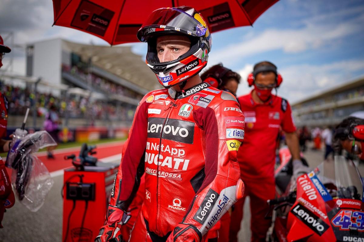 MotoGP2021アメリカズGP 7位ジャック・ミラー「本来は6位で完走出来たはずだった」