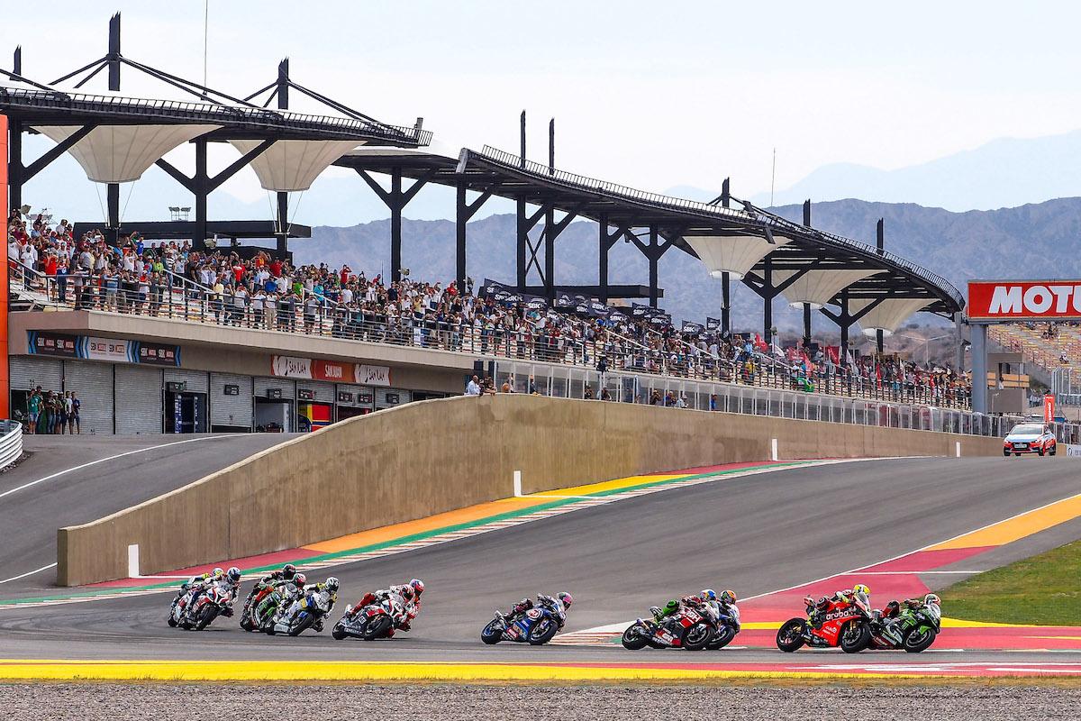 ピレリ(Pirelli)FIM スーパーバイク世界選手権(SBK)2021 サンフアン・ビリカム戦 プレビュー